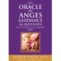 Cartes oracles des anges guidance au quotidien Doreen Virtue