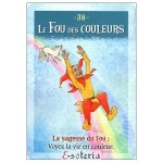 Cartes oracle la sagesse du fou