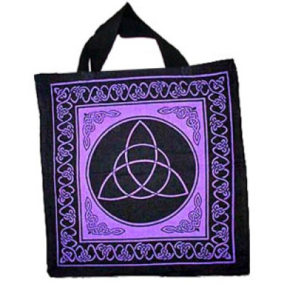Sac à Main - Triquetra Celtic
